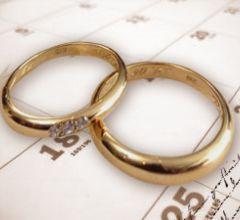 Rocznica ślubu w SPA
