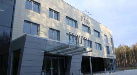 Centrum DANA Hotel & SPA