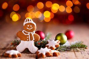 Boże Narodzenie w Hotelu Elbląg****