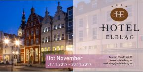 Hot November