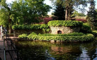 Arboretum W Wojsławicach Niemcza Zobacz