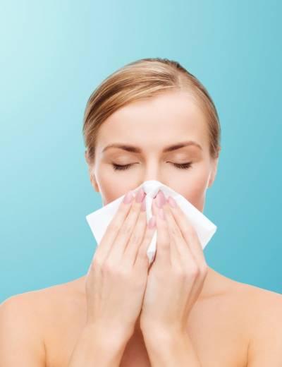 Pakiet dla alergików