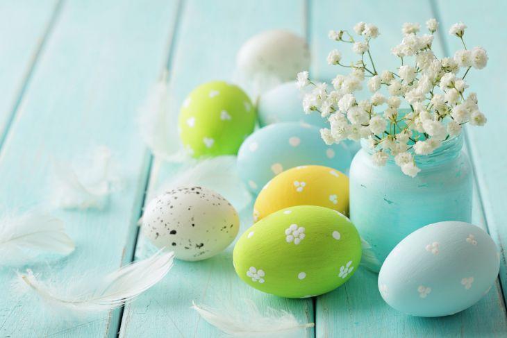 Wielkanoc - 5 dni